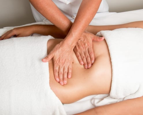 Abdominal Massage Melbourne Bayside - Massage Therapist