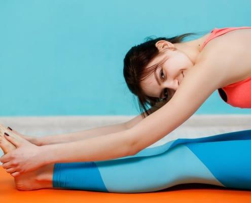 Adolescent Girls Benefit From Yoga - Yoga Therapist