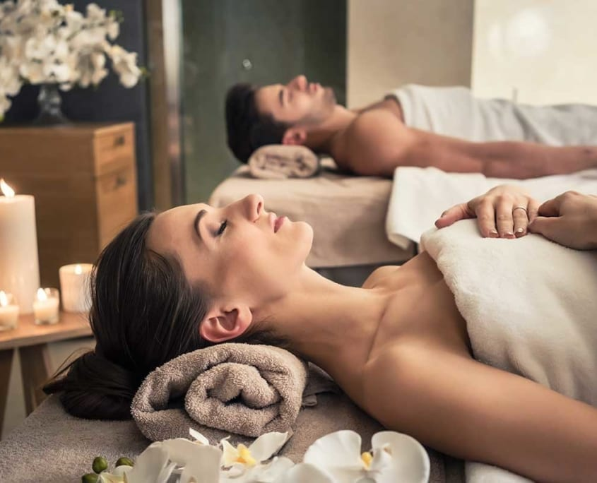 Black Rock Couples Massage Services Bayside Melbourne - Reduce Muscle Tension