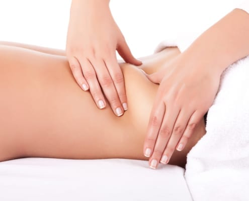 Deep Tissue Massage - Melbourne Massage Therapist