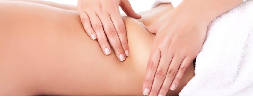 Deep Tissue Massage - Melbourne Massage Therapist