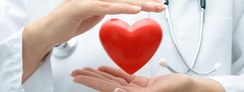 Keep Your Heart Healthy With Yoga - Good Health Solutions