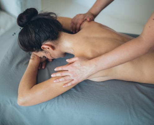 Massage Can Help With A Range Of Issues - Benefits of Massage Therapy