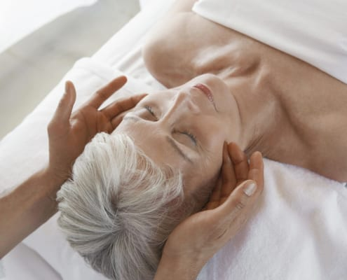 Massage For The Elderly - Karma Studio Professional Massage Therapist