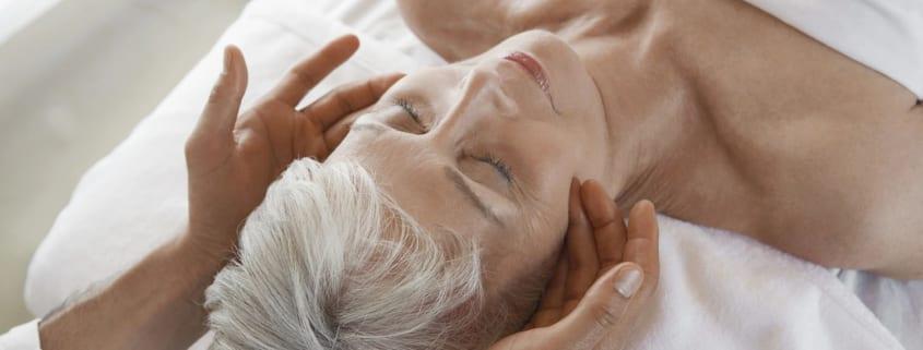 Massage For The Elderly - Karma Studio Professional Massage Therapist