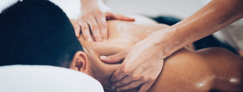 Massage Not Just A Treat - Reclaim your Health