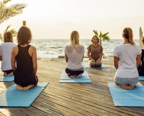 Retreats For Us - Yoga Training Bayside Melbourne
