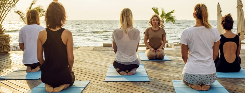 Retreats For Us - Yoga Training Bayside Melbourne