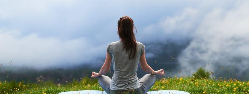 Spring Meditation - Bayside Meditation Workshops