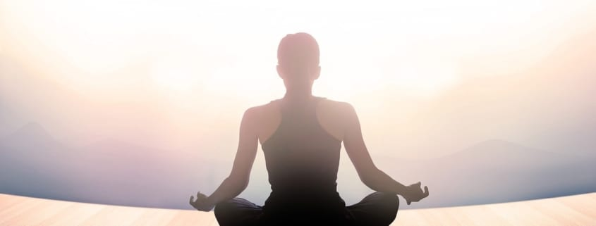 Stillness Meditation - Guided Mediation Workshop