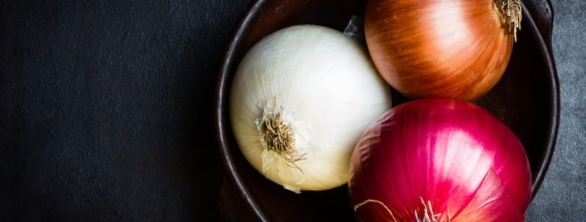 The Two Faced Onion - Cooking Classes